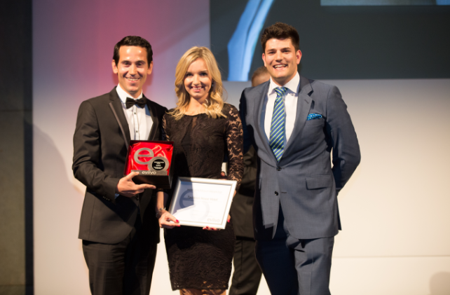 eviivo awards 8